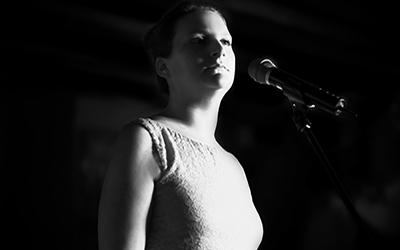 sophie-singing